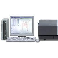 岛津UV-3600Plus UV-VIS-NIR分光光度计
