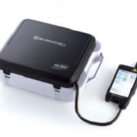 岛津RM-3000便携式拉曼光谱仪