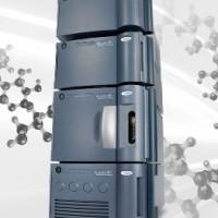 ACQUITY APC超高效聚合物色谱系统