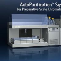 AutoPurification HPLC系统 自动纯化液相质谱