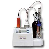 自动滴定仪 COM-300A