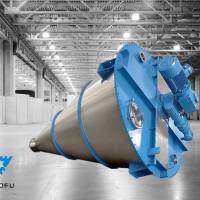 DSH型非对称双螺旋锥形混合机-杭州集孚化工设备