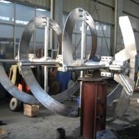 立式螺带式搅拌机