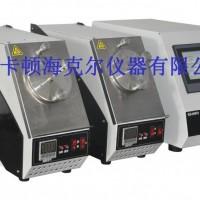 全自动润滑油氧化安定性测定器(金属浴)