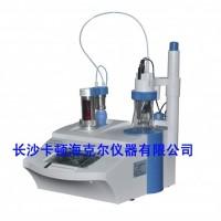 石油产品酸值和碱值测定器(电位滴定法)