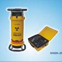 波纹陶瓷管周向平靶X射线探伤机XXGH-2505