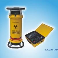 波纹陶瓷管周向平靶X射线探伤机XXGH-3505