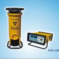 玻璃管定向辐射携带式X射线探伤机XXQ-3005