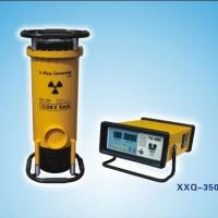 玻璃管定向辐射携带式X射线探伤机XXQ-3505